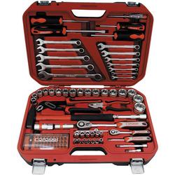 Набор инструментов Сорокин 1.190 Standart (90 предметов) Сорокин Ручной Инструмент