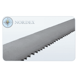RAPTOR M42 Nordex ленточная пила по металлу Nordex Ленточные пилы NORDEX Ленточные пилы