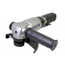 Sumake ST-7747L Углошлифовальная машина пневматическая (180мм, 7600об/мин) Sumake Шлифовальный Пневматический
