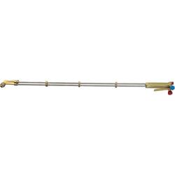 ПТК Р3-362У Резак удлинённый (А,П,М) клапан (тип Harris) L=900 мм ПТК Универсальные Резаки