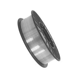 СВ-АК5 (ER4043) Ø 1,0мм, 2кг Проволока сварочная алюминиевая Сварог Проволока и электроды Полуавтоматическая