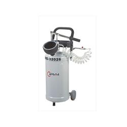 Atis HG-32026 Ручное маслораздаточное устройство 30л. Atis Маслораздача Замена жидкостей