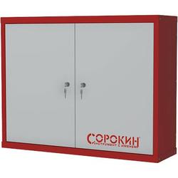 Сорокин 24.92 Полка навесная 2 отделения Сорокин Мебель металлическая Сервисное оборудование