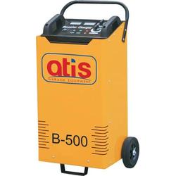 ATIS B-500 Автоматическое пуско-зарядное устройство, 500А Atis Пускозарядные устройства Полезные мелочи